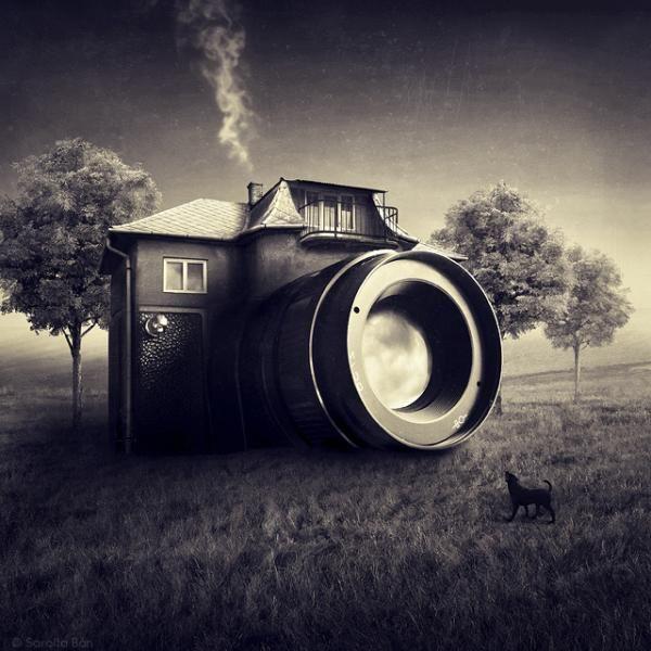 Kết quả hình ảnh cho surreal photography